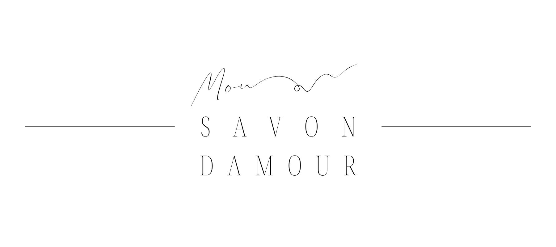 Mon Savon D'amour